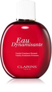 Clarins Eau Dynamisante Treatment Fragrance eau rafraîchissante recharge mixte
