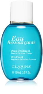 Clarins Eau Ressourcante Deodorant дезодорант з пульверизатором для жінок