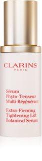 Clarins Extra-Firming Tightening Lift Botanical Serum Straffendes Lifting-Serum für alle Hauttypen