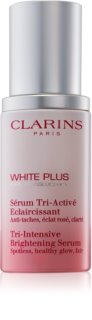 Clarins White Plus siero illuminante