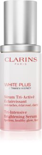 Clarins White Plus Pure Translucency Tri-Intensive Brightening Serum Tri-Imtensive Brightening Serum