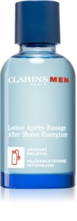 Clarins Men After Shave Energizer loción after shave para calmar la piel