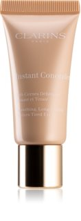 Clarins Face Make-Up Instant Concealer κονσίλερ μακράς διαρκείας με λειαντικό αποτέλεσμα