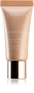 Clarins Face Make-Up Instant Concealer дълготраен коректор с изглаждащ ефект