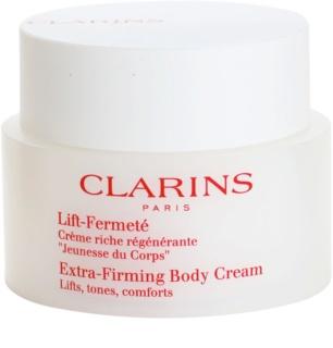 Clarins Body Extra-Firming стягащ крем за тяло