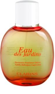 Clarins Eau Des Jardins osviežujúca voda pre ženy