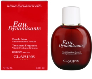 Clarins Eau Dynamisante osvježavajuća voda punjiva uniseks