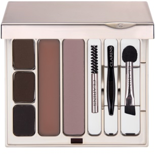 Clarins Eye Make-Up Kit Sourcils
