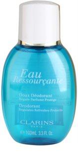 Clarins Eau Ressourcante perfume deodorant for Women