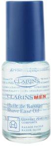 Clarins Men Shave ulei pentru bărbierit pentru toate tipurile de ten
