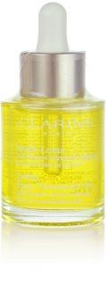 Clarins Rebalancing Care regenerirajuće ulje s učinkom zaglađivanja za mješovitu i masnu kožu