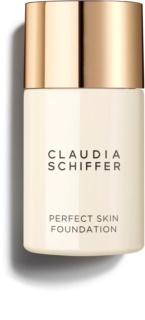 Claudia Schiffer Make Up Face Make-Up фон дьо тен