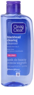 Clean & Clear Blackhead Clearing lotion visage anti-points noirs