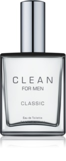 CLEAN For Men Classic eau de toillete για άντρες