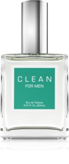 CLEAN For Men eau de toillete για άντρες