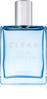 CLEAN Cool Cotton toaletna voda za žene