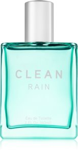 CLEAN Rain eau de toillete για γυναίκες