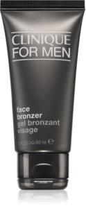 Clinique For Men™ Non-Streak Bronzer bronzosító krém az arcra