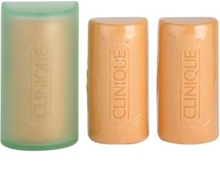 Clinique 3 Steps sapun pentru curatare pentru ten mixt si gras