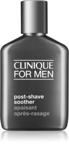 Clinique For Men™ Post-Shave Soother balsamo lenitivo after-shave