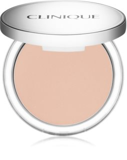 Clinique Superpowder pó e base compacto 2 em 1