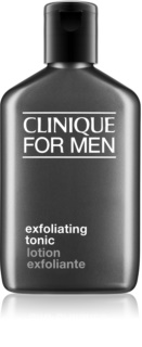 Clinique For Men™ Exfoliating Tonic tonik za normalno in suho kožo