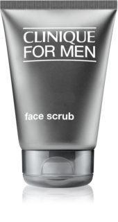 Clinique For Men™ Face Scrub пилинг за лице