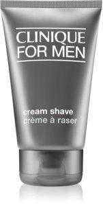 Clinique For Men™ Cream Shave crema da barba