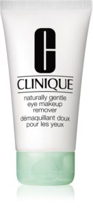 Clinique Naturally Gentle Eye Makeup Remover švelnus akių makiažo valiklis visų tipų odai