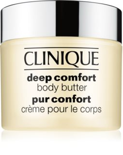 Clinique Deep Comfort™ Body Butter burro corpo per pelli molto secche