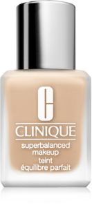 Clinique Superbalanced™ Makeup svilenkasto nježni make-up