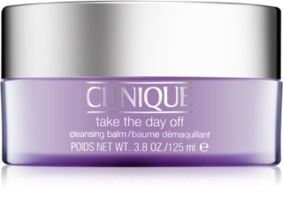 Clinique Take The Day Off™ Cleansing Balm baume démaquillant et purifiant