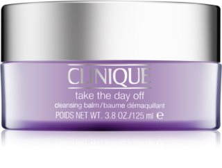 Clinique Take The Day Off Makeup Removing Cleansing Balm