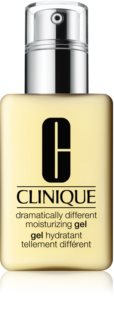 Clinique 3 Steps Dramatically Different™ Oil-Free Gel gel hidratante para pele oleosa e mista