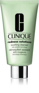 Clinique Redness Solutions Soothing Cleanser Puhdistava Geeli Herkälle Iholle