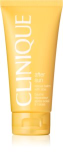 Clinique After Sun Rescue Balm With Aloe Korjaava Balsami Auringonoton Jälkeen