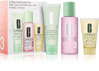 Clinique 3 Steps Travel Set VII. for Women
