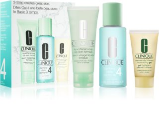 Clinique 3 Steps Travel Set VIII. for Women