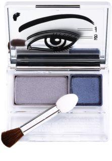 Clinique All About Shadow™ Duo oční stíny