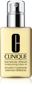 Clinique 3 Steps Dramatically Different Moisturizing Lotion + for Very Dry to Dry Combination Skin
