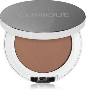 Clinique Beyond Perfecting™ Powder Foundation + Concealer pudriges Make up mit Korrektor 2 in 1