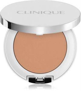 Clinique Beyond Perfecting™ Powder Foundation + Concealer pudrasti make-up s korektorjem 2 v 1