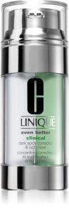 Clinique Even Better Clinical sérum para unificar a cor do tom de pele