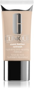 Clinique Even Better Refresh fond de teint hydratant lissant
