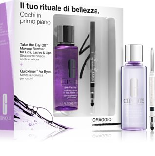 Clinique Take The Day Off kit di cosmetici (da donna)
