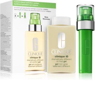 Clinique iD for Irritation set de cosmetice III. (pentru netezirea pielii)
