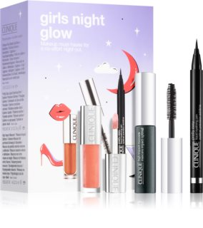 Clinique Girls Night Glow coffret (para mulheres)