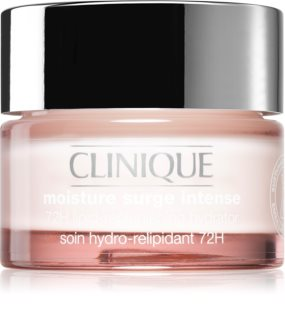 Clinique Moisture Surge Intense hidratantna gel-krema