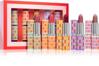 Clinique Pop Lip Colour + Primer Cosmetica Set  (voor Vrouwen )