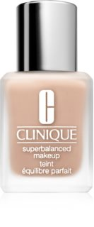 Clinique Superbalanced Silk seidig-feines Make up LSF 15